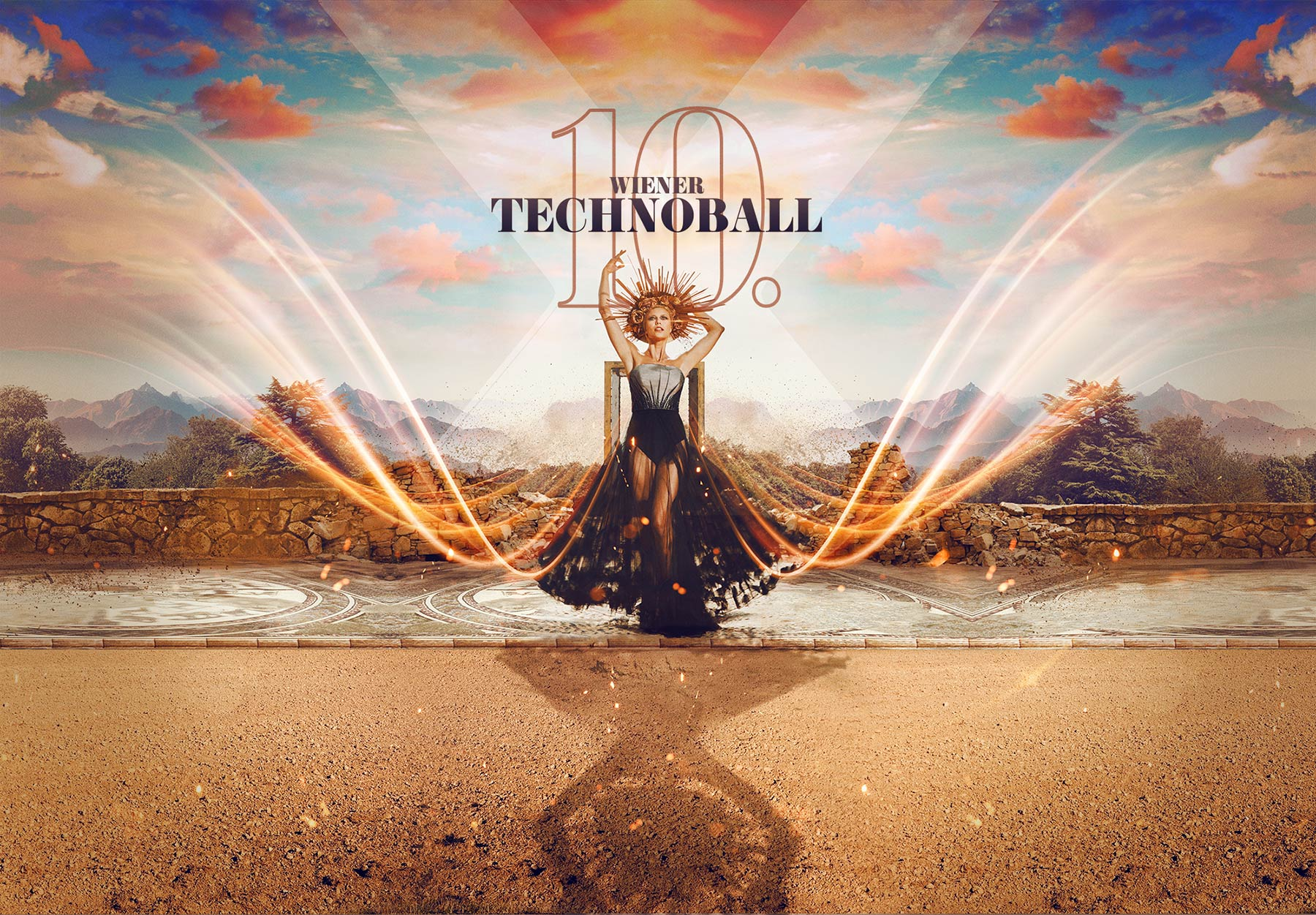 10. Wiener Technoball